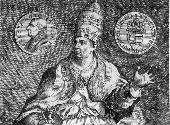 Папа Римский Александр VI.   Фото: cdn.quotesgram.com.